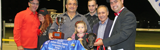Lilley Criminal Gives Them A Staying Lesson In Association Cup