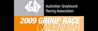 2009 Group Racing Calendar Finally Released