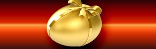 Velocette Heads Bate's Decimated Golden Easter Egg Team