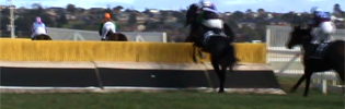 Victoria Caves To Vocal Minority On Jumps Races