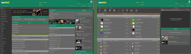 Bet365 Australia bonus bet