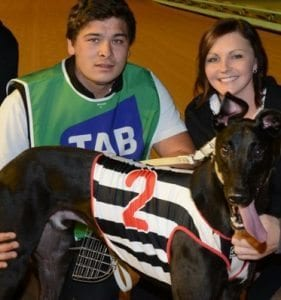 Soda Man set to shake things up in 2016 Perth Cup heats