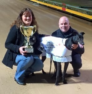 Pantera Nera on track for Warragul Cup after Devonport win