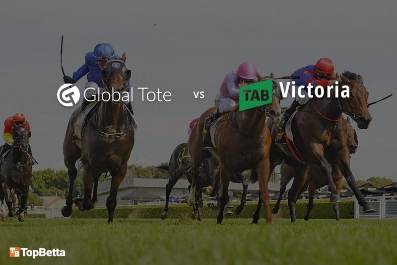 The Global Tote greyhound betting