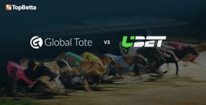 Global Tote vs Ubet