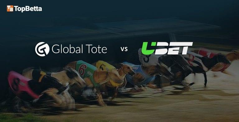 Global Tote vs Ubet