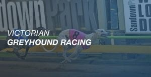 Greyhound Racing Victoria - Government announcement