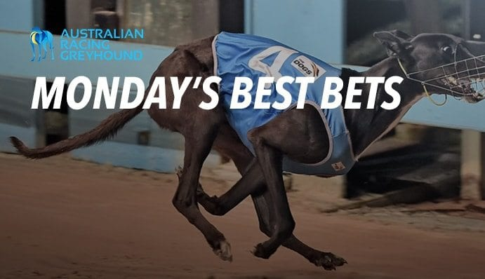Best bets for Monday