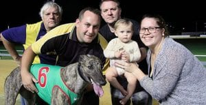 Cobra Clutch out to cause upset in WA Bred Championship