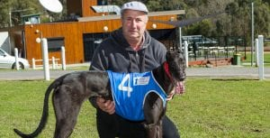 Galea's girl out to prove she ain't all talk at Healesville
