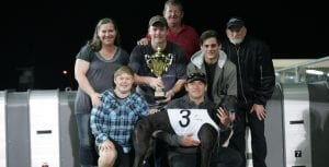 Two Bills too good in 2017 Hobart Gold Cup final