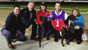 Pinny Mack to soon target group glory after Peel Plate win