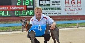 Precious Sal sets Maitland alight and looks future Cup chance