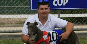Potential Devonport Cup win the dream for Blake Pursell
