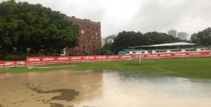 Wednesday night's Wentworth races abandoned due to flooding
