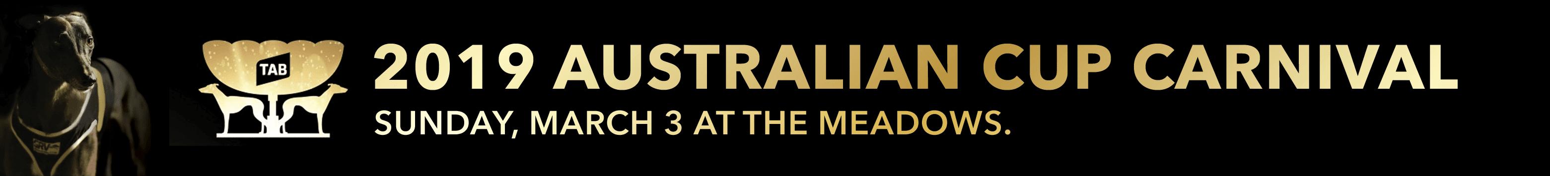 2019 Australian Cup Carnival