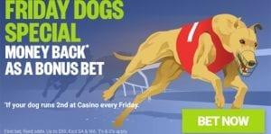 Palmerbet Casino Friday