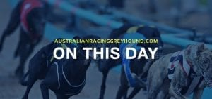 From the archives: This day 25th March in greyhound racing news