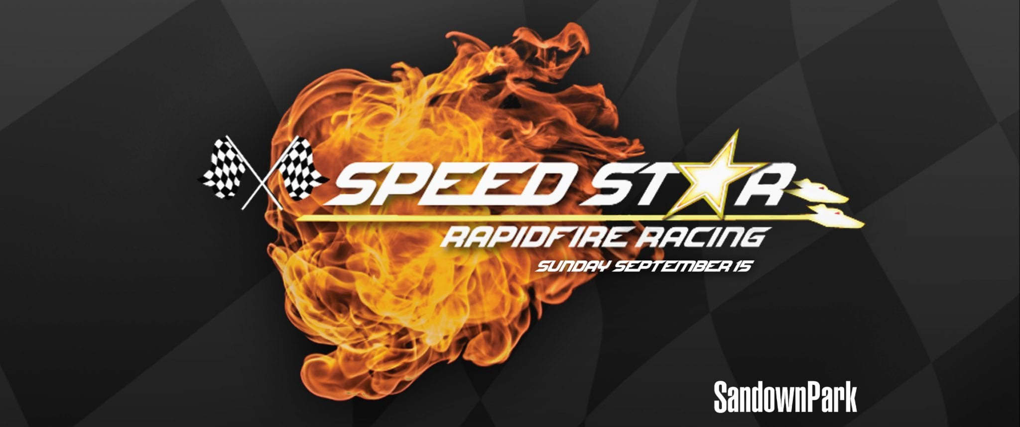 Speed Star Series 2019