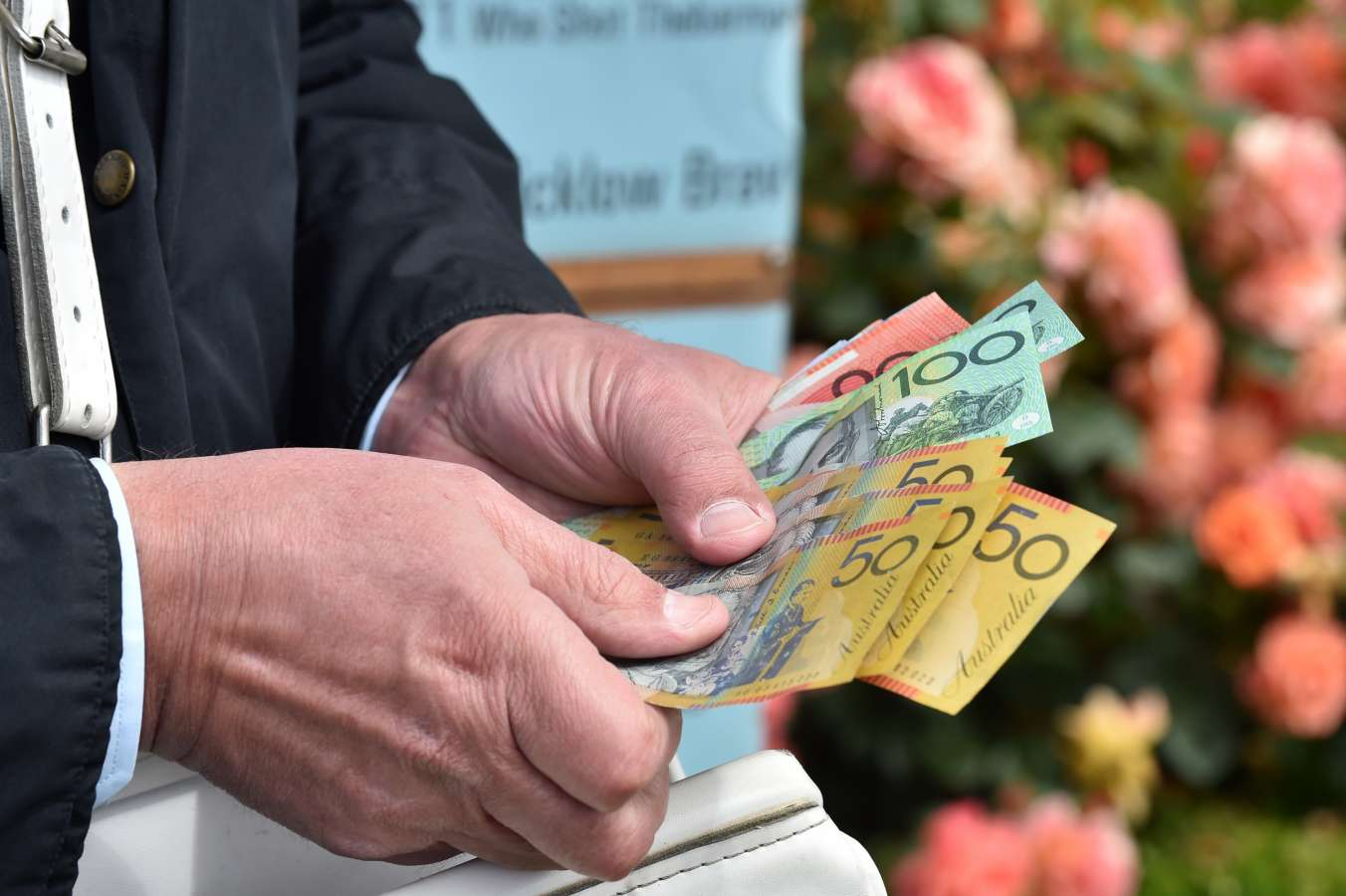 Bookmaker bonuses