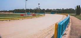Richmond Greyhound Track