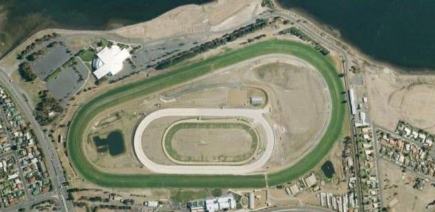 Hobart Greyhound Track