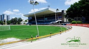 Wentworth Park greyhounds abandoned & Group 1 races moved to Gosford